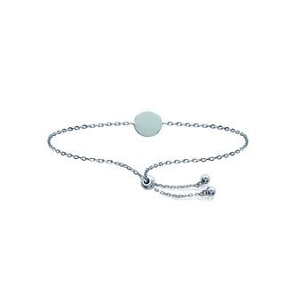 Bracelet Argent 925 Rhodié