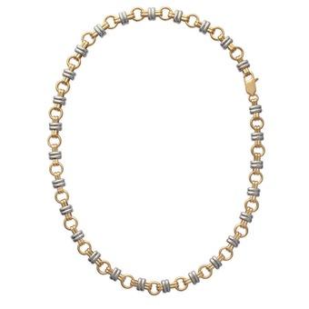 Bracelet Plaqué OR - URIELLE