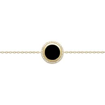 Bracelet Neige